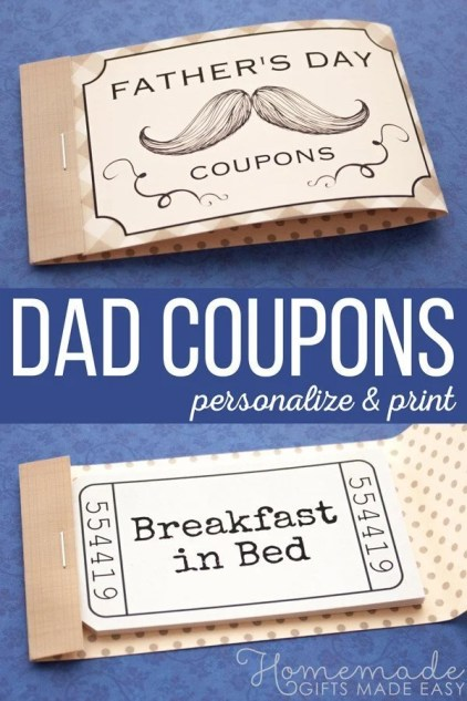 Many ideas for Fathers day gifts for that special dad in your life. No matter their hobbies or interests, you should find something here that they will love.