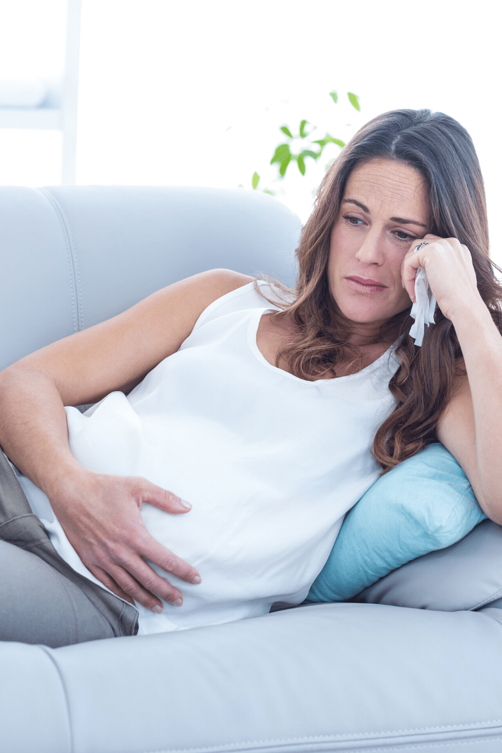Feelings and Coping After Early Miscarriage or Chemical Pregnancy