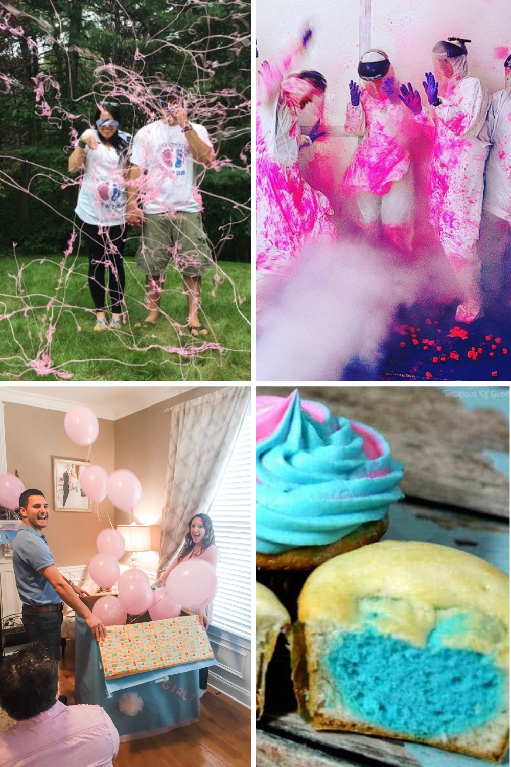 15 Creative Gender Reveal Ideas You Will Want to Copy