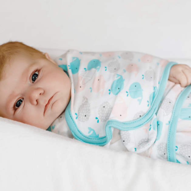 You may be wondering how to get your baby to stop fighting sleep and sleep through the night and here are the genius tips to figure it out by establishing a good bedtime and sleep routine for your baby or newborn