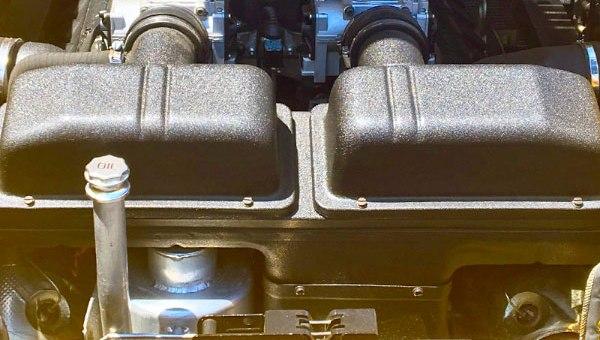 Engine Change Guidelines