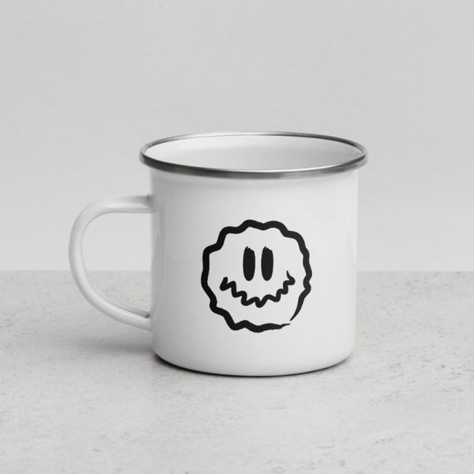alternative to a smiley face mug