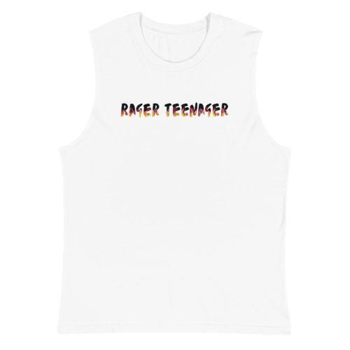 rager-teenager
