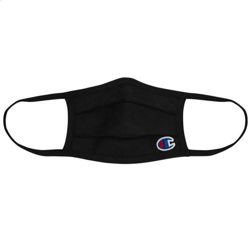 champion-face-mask-5-pack-black-front