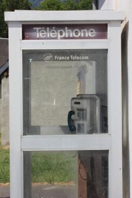 phone booth, Argut-Dessous