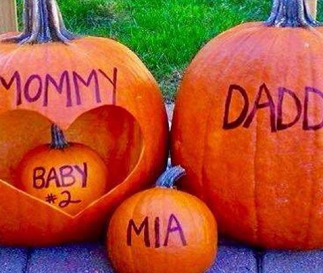 Brilliant Halloween Pregnancy Announcements That Will Put A Smile On Your Face
