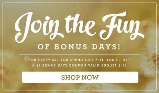 Social2B_BonusDays_demo_July0716_US