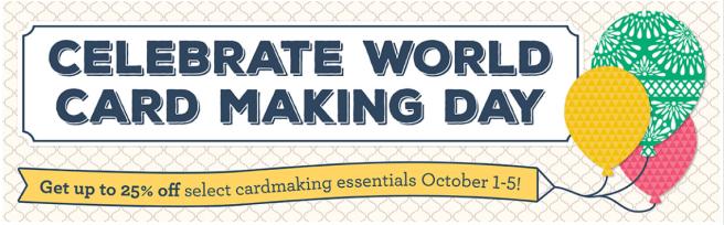 world-card-making-day