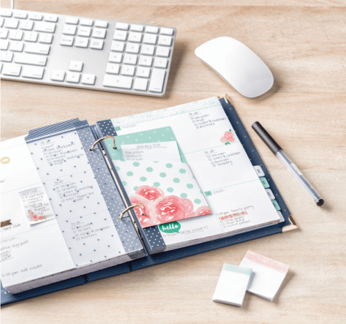 Love TOday Planner 1