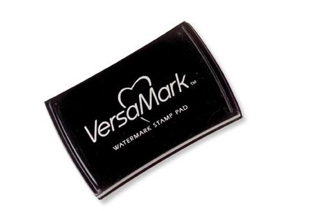Stampin Up VersaMark Pad