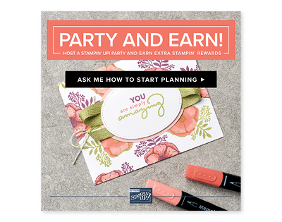 SAB Party and Earn