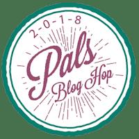 Pals Blog Hop Septmeber 2018