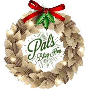 Pals Blog Hop November 2019