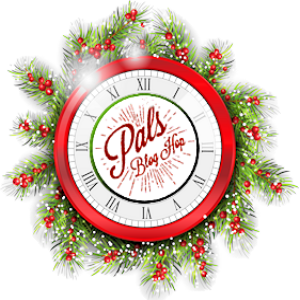 Pals Blog Hop Badge 2019-December