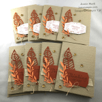 Stampin\' Up! Paper Pumpkin alternative ideas for masculine cards - to subscribe, visit www.juststampin.com - Jeanie Stark StampinUp