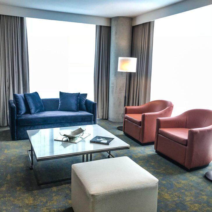 Hotel X - Suite Life