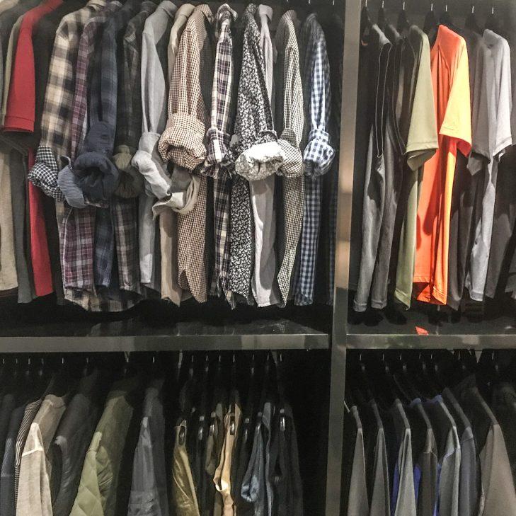 PC Optimum Launch - Joe Fresh Men's Clothing Essentials