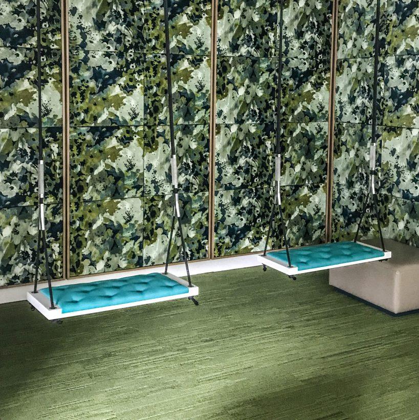 Fairmont The Queen Elizabeth - Meeting Room Swing