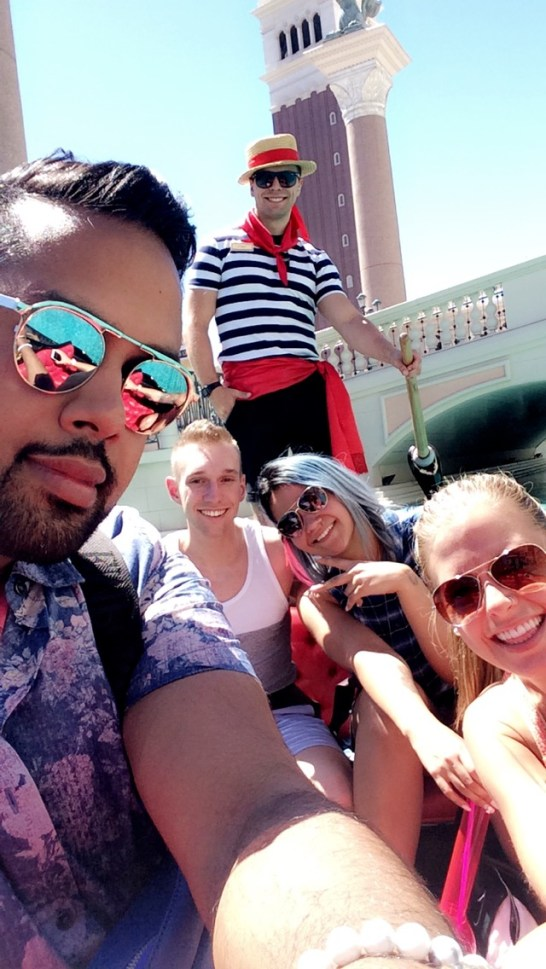 Las Vegas - Group Travel