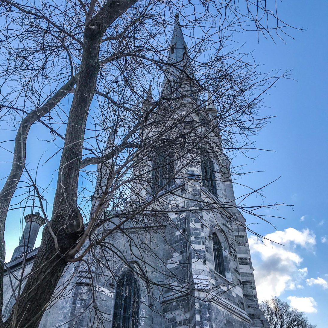 Caleches Quebec - Old Quebec City - Architectural Details