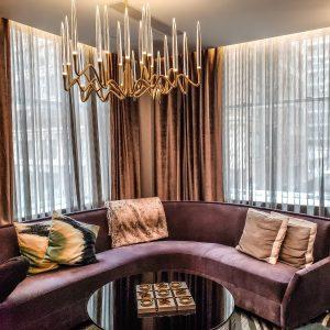 Vancouver - Canada - British Columbia - EXchange Hotel - Lounge`