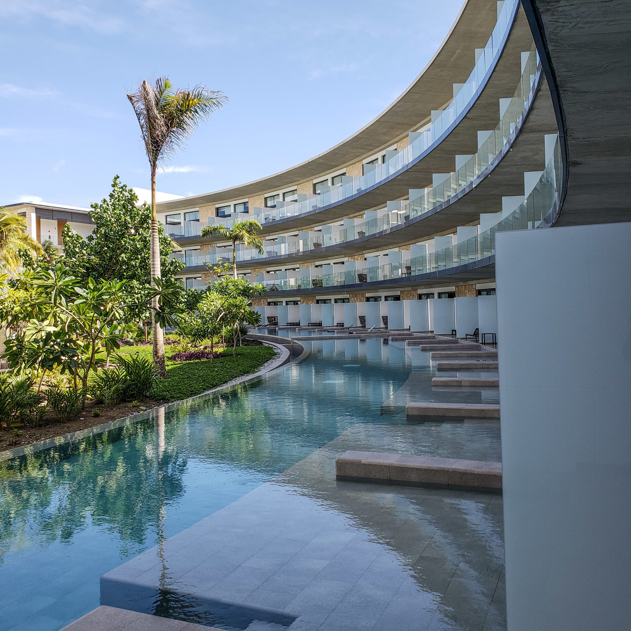 Haven Riviera - Cancun - Haven Resorts - Mexico - Quintana Roo - Swim Outs