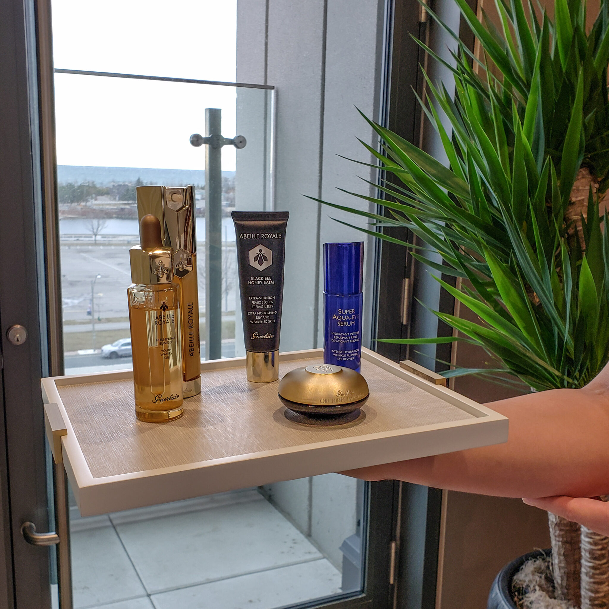 Hotel X Toronto - Luxury Resort - Guerlain Spa - Exclusive Products