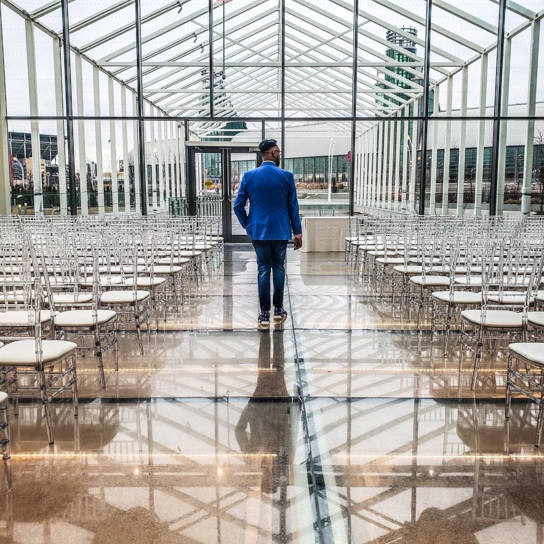 Hotel X Toronto - Luxury Resort - Wedding Venue