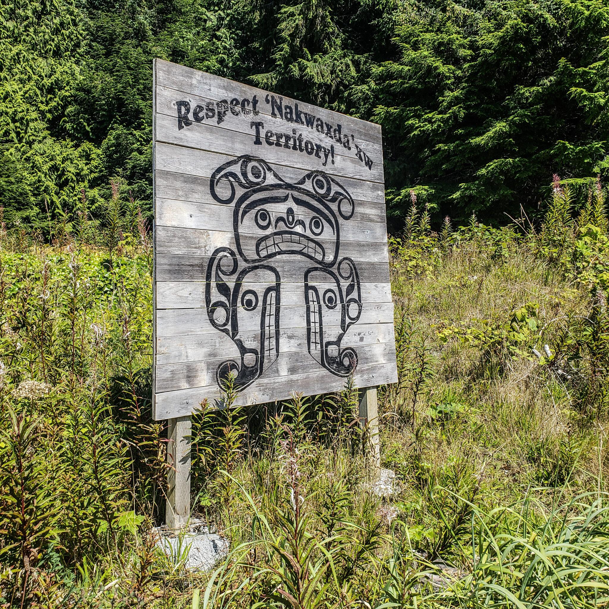 Visit Port Hardy - Vancouver Island North - Explore Canada - Hello British Columbia - Kwa'lilas Hotel - Indigenous travel - indigenous tourism bc - K'awat'si tours.- indigenous territory