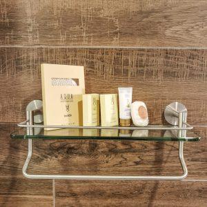 Hotel Malcolm Canmore Alberta - Canadian Rockies - Bath Amenities