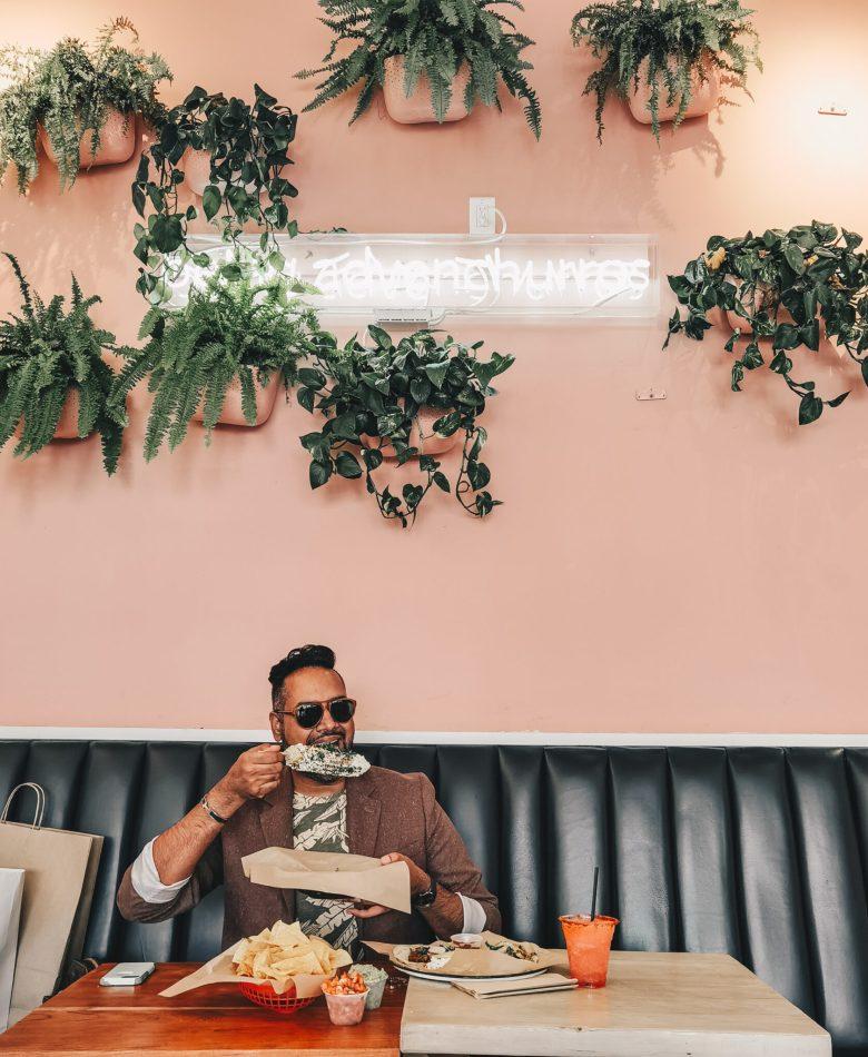 Hugo's Churros - McArthurGlen Vancouver Outlets - Shopping