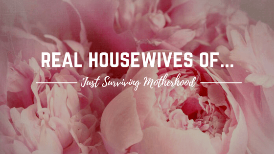 Real Housewives Of…