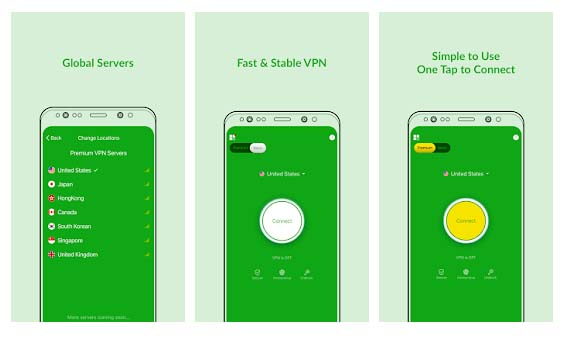 High VPN Premium Apk Free Download for Android - JustTechTips