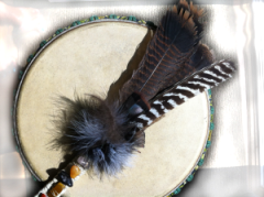 Prayer Feather