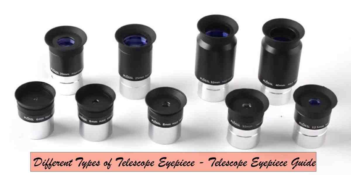 Telescope Eyepiece
