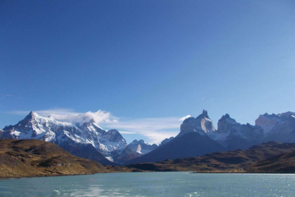 The Ultimate Patagonia Highlights