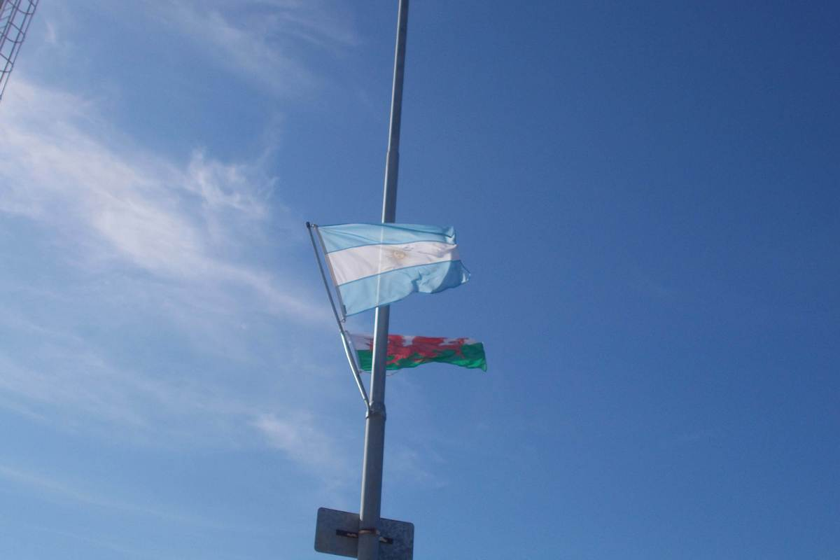 Read more about the article Puerto Madryn: the Welsh town of Patagonia