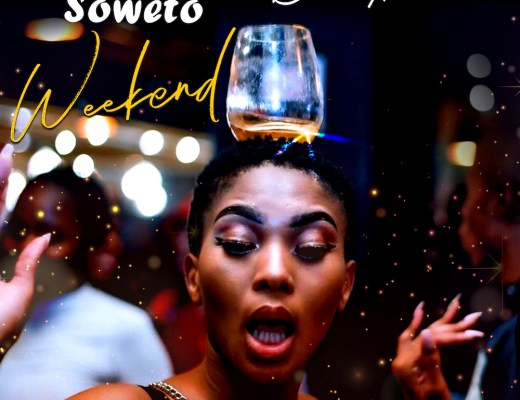Samthing Soweto releases new single titled Weekend with Demthuda