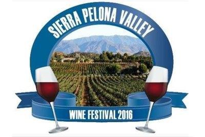 Sierra Pelona Valley Wine Festival