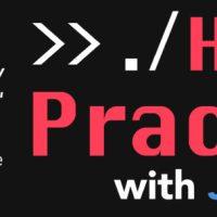 Hacker Practice