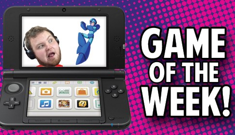 Game of the Week Featured
