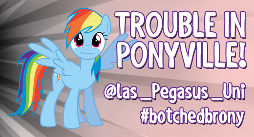 Trouble Featured