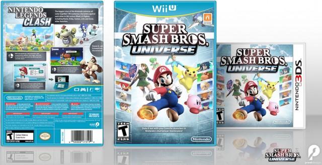 Nintendo E3 Inside