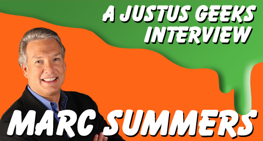 Marc Summers Featured