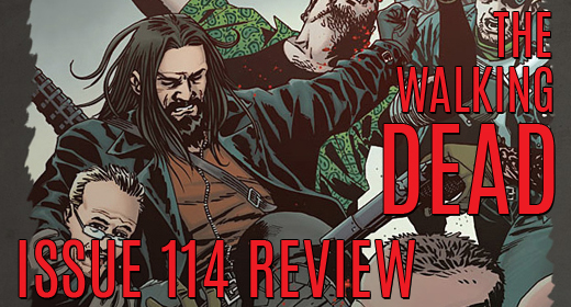 Issue 114 Review