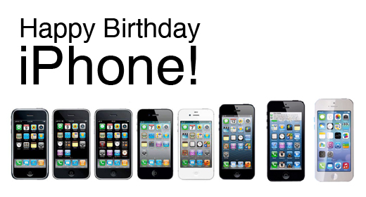 iPhone Birthday Featured