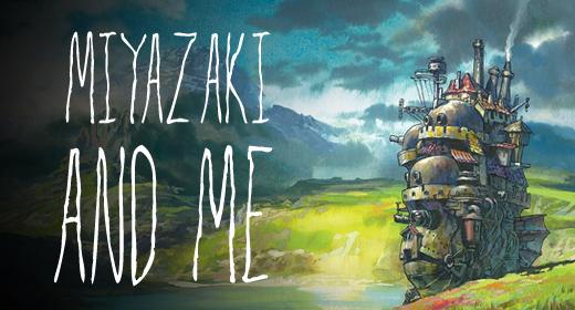 Miyazaki Featured