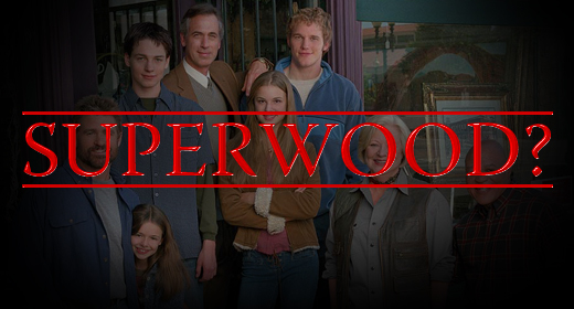 Superwood Featured