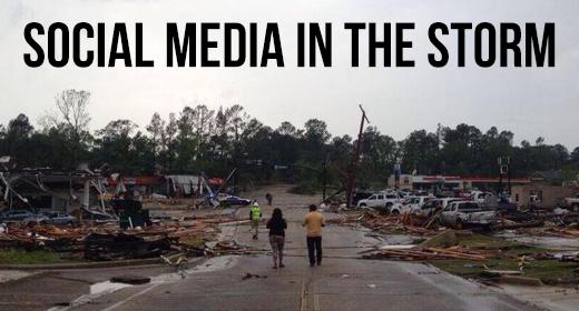 Tupelo MS Tornado 2014