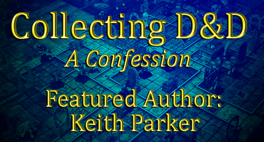 Keith Parker Featured
